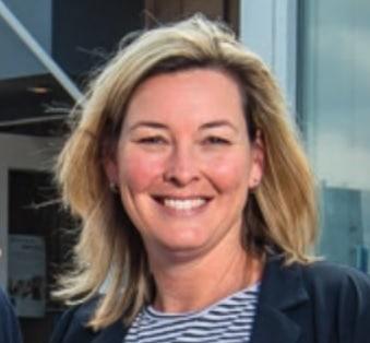 Sandra Stadegaard